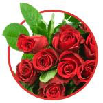 Как хранить срезанные розы в вазе свежими